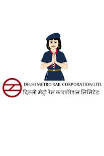 Delhi Metro Rail - náhled