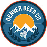Logo of Denver Beer Co. Hoppy Sake Ale Collaboration With Fulton Brewing.