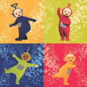 PicSounds Teletubbies icon