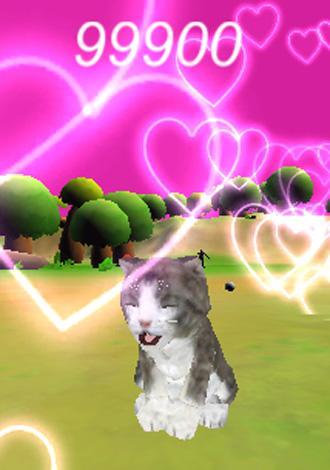 1万回かわいがりネコゲーム【~そしてなにかがやってくる~】