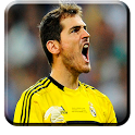 Real Madrid Casillas Game icon