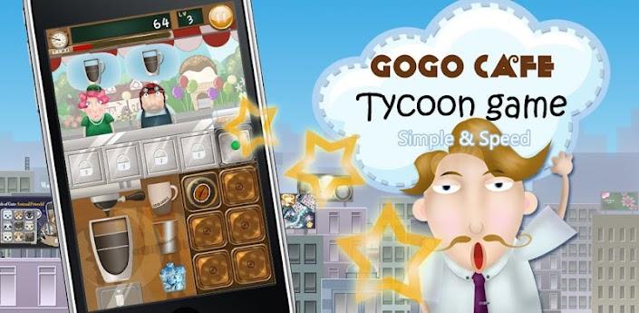 GogoCafe v1.2 apk