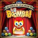 LaBoomba Demo logo