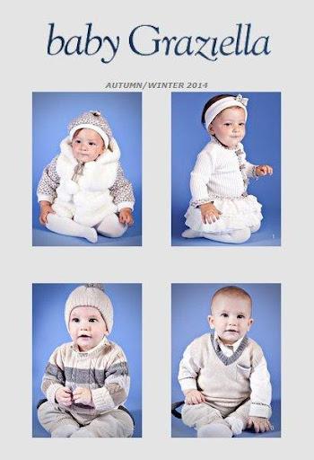 Baby Graziella autumn winter14