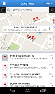 PNC Mobile - screenshot thumbnail