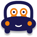 Faxi CarPooling & Lift Sharing icon