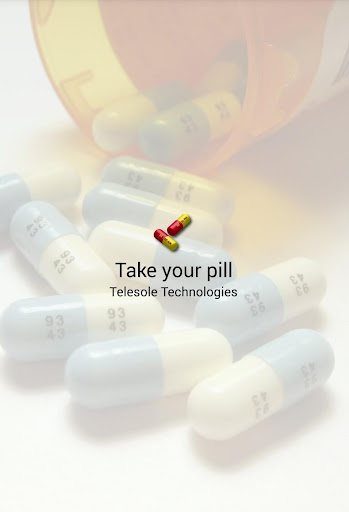 Take Your Pill by Telesole
