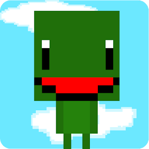 Frog Boy for Android