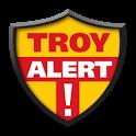 Troy Alert icon