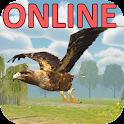 Eagle Bird Game Online icon