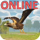 Eagle Bird Simulator Online