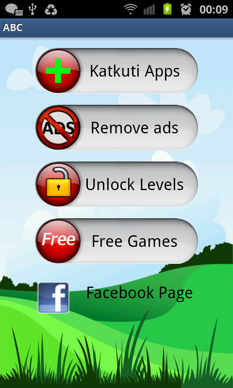 ABC - screenshot
