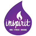 Inspirit Yoga and Fitness icon