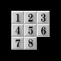 8 Puzzle logo