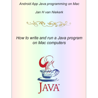 Android on JAVA Programming