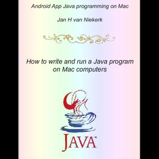 Android on JAVA Programming