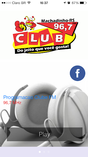 Club FM Machadinho