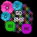 GO SMS THEME - SCS413 icon