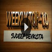 Sudeep Devkota