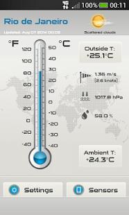 溫度計 - Thermometer
