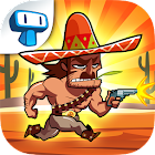 Macho Dash - Shooting Action icon