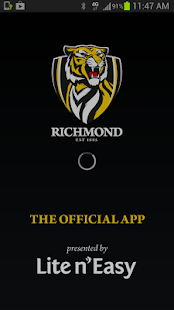 Richmond Official App - screenshot thumbnail