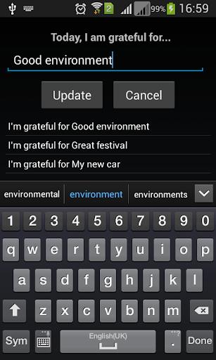 【免費生活App】My Happy Place-APP點子