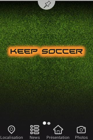 keepsoccer