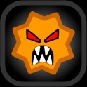 Evil Shapes LITE icon
