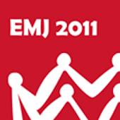 EMJ Madrid 2011 App JMJ