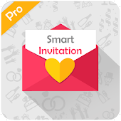Smart Invitation Pro