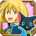 Quiz RPG: World of Mystic Wiz icon