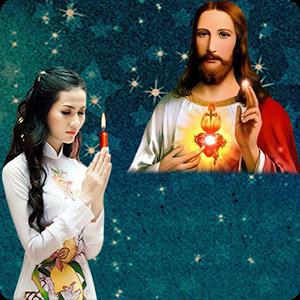 God Jesus Live Wallpaper Free Android App Market