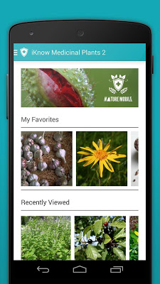iKnow Medicinal Plants 2 LITE - screenshot