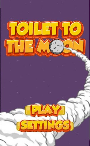 Toilet To The Moon
