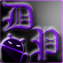 DeepPurple Icon Pack icon