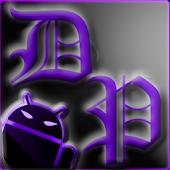 DeepPurple Icon Pack