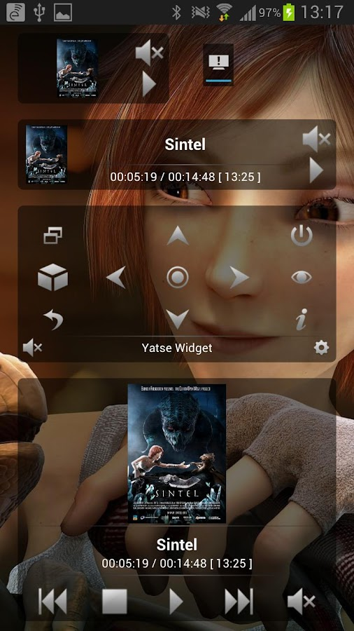 Yatse Unlocker (Legacy) - screenshot