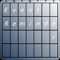 MCM Event Reminder icon