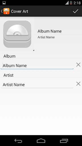 【免費音樂App】Album / Cover Art Finder-APP點子