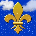 Louisville Snow Closings logo