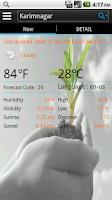 Screenshot of Horticulture