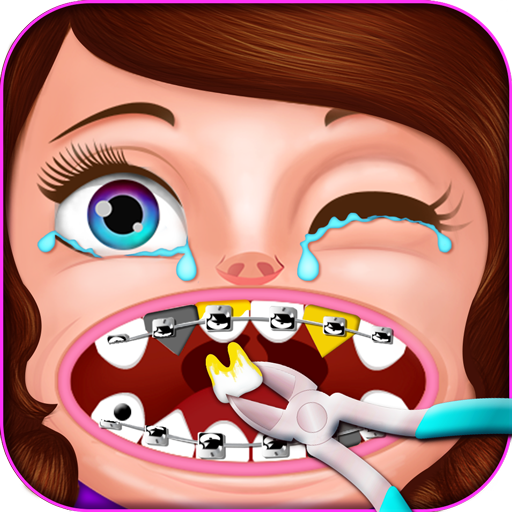 Plastic Surgery Dentist LOGO-APP點子