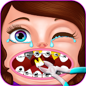 Plastic Surgery Dentist
