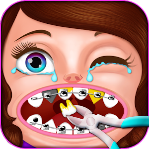 Plastic Surgery Dentist for PC and MAC