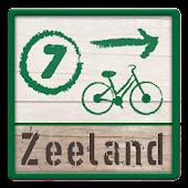 Zeeland Fietsroutes