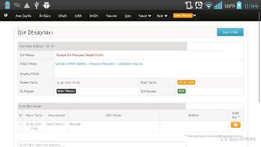 【免費商業App】Hukuk Bulutu-APP點子