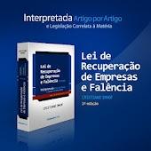 Lei de Falências 2a Ed. Tablet