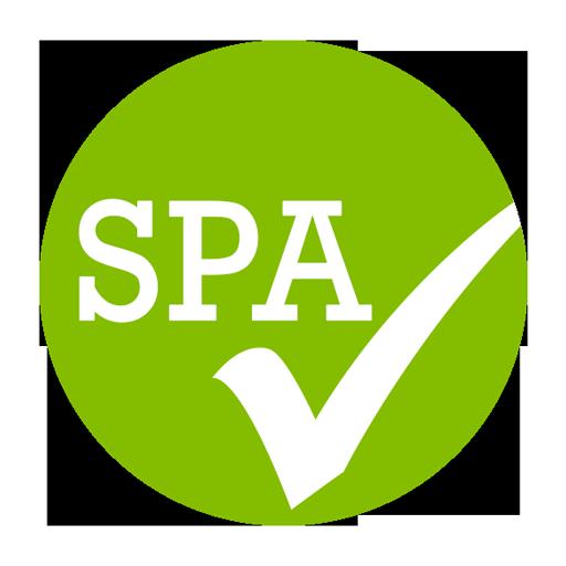 RheumaTrack® SPA 醫療 App LOGO-硬是要APP