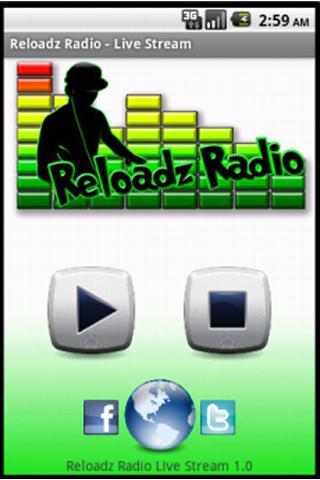 Reloadz Radio